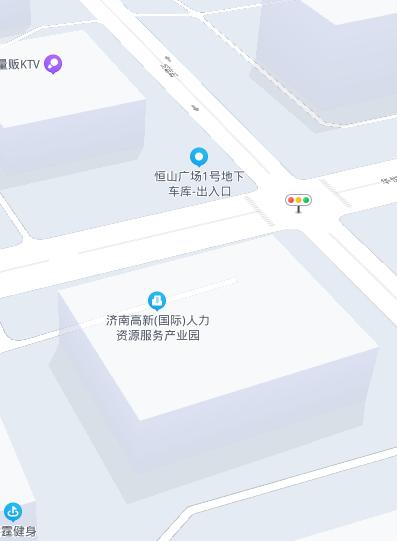 濟南全職招聘網