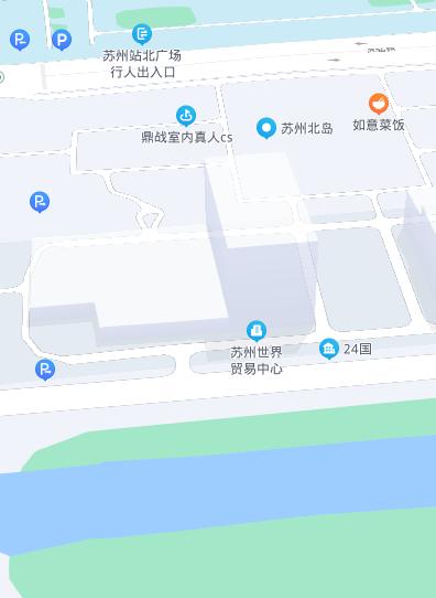 蘇州全職招聘網